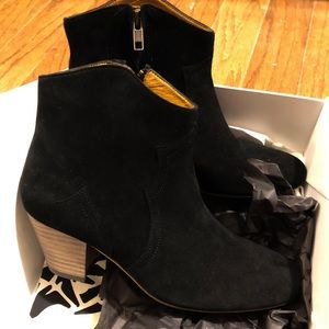 New w/box &dustbags Isabel Marant Dicker Boot (36)